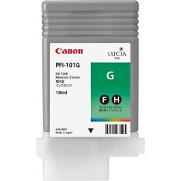 Tinta Canon PFI-101G