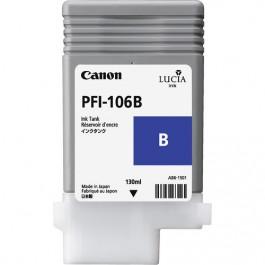 Tinta Canon PFI-106B