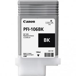 Tinta Canon PFI-106BK