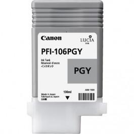 Tinta Canon PFI-106PGY