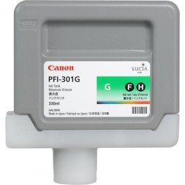 Tinta Canon PFI-301G