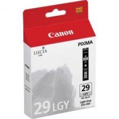 Tinta canon pgi-29lgy pixma