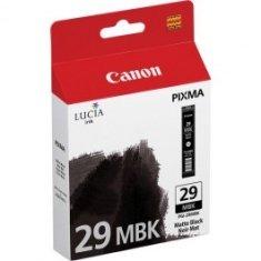 Tinta canon pfi-29mbk