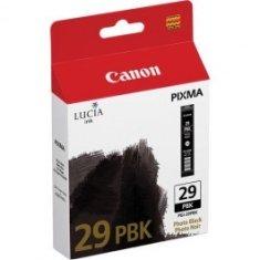 Tinta Canon pfi-29PBK pixma pro