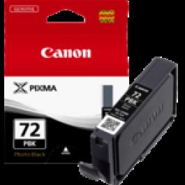 Tinta canon pgi-72pbk canon pro-10