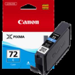 Tinta canon pGI-72C Pixma