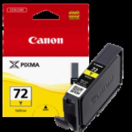 Tinta canon pgi-72y pixma pro-10