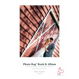 Hahnemühle Photo Rag Book & Album A2