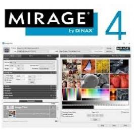 Mirage Lab Edition 4