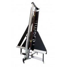Cortadora vertical Neolt Sword manual