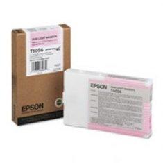 Tinta Epson T605C 4800