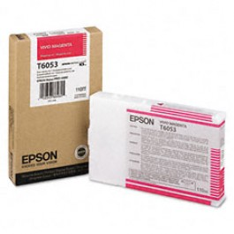 Tinta Epson T605b 4800