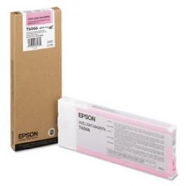 Tinta Epson T606c 4800