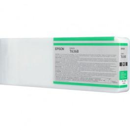 Cartucho tinta Epson T636B