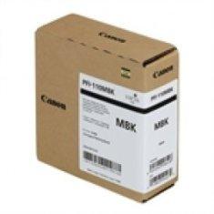 Tinta Canon PFI-110MBK