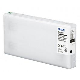 Tinta Epson T43U140