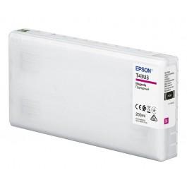 Tinta Epson T43U340