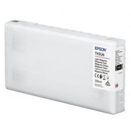 Tinta Epson Surecolor T43U640