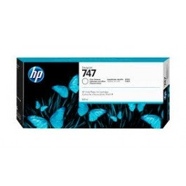 Cartucho tinta HP 747 Optimizador Brillo P2V87A