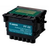 Cabezal Canon PF-06