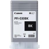 Tinta Canon PFI-030BK