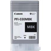 Tinta Canon PFI-030MBK