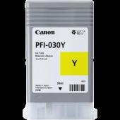 Tinta Canon Pfi-030Y