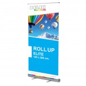 Banner roll up 120x200