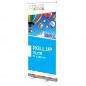Roll-up enrollado 85x200