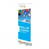 Expositor roll up enrollable