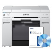 Impresora Epson SureLab SL-D800+OC-LE+Renove