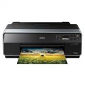 Impresora Fotográfica Profesional Epson Stylus Photo R3000
