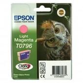Tinta Epson T0796