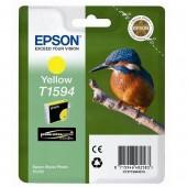 Cartucho tinta Epson T1584 R2000