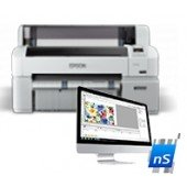 Impresora fotolitos + neostampa