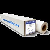 papel blanco adhesivo plotter