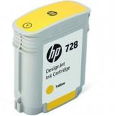 Tinta HP 728 F9J61A