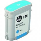 Tinta HP 728 F9J63A