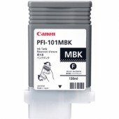 Tinta Canon PFI-101MBK