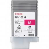 Tinta Canon PFI-102M
