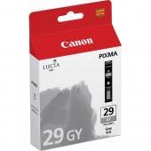 Tinta canon pgi-29GY pixma pro