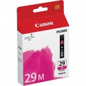 tinta canon pfi-29m magenta pixma