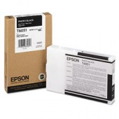 Tinta Epson T6051 4800